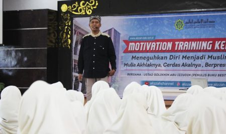 Motivation Training  Kelas IX